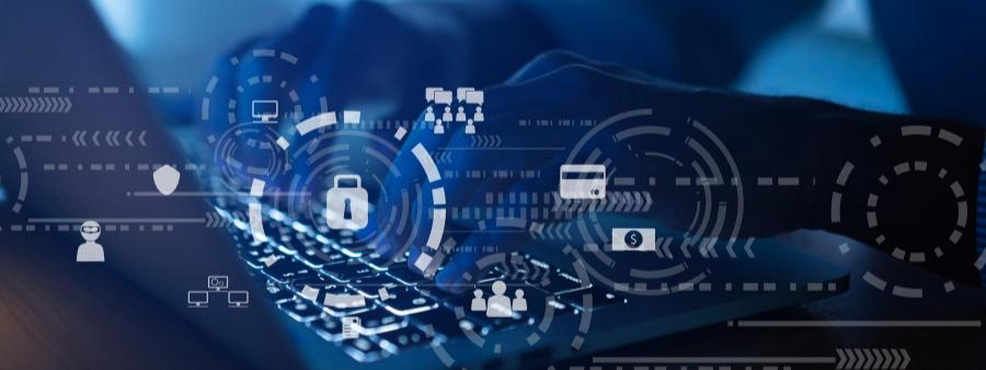Siber Güvenlik Alanları